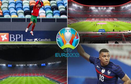 EURO 2021 – predstavljamo grupu F: Budimpešta i Minhen domaćini, ko prođe dalje favorit za titulu (VIDEO)