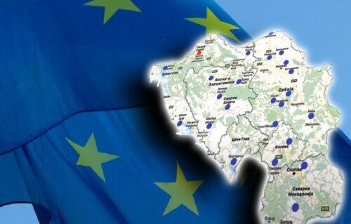U Brisel stigao NOVI non-pejper za Zapadni Balkan: Udružilo se pet evropskih zemalja, ovo je njihov PLAN