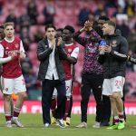 Hazarderski potez Arsenala: Dovode golmana koji ne može da brani još devet meseci