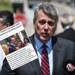 Američki ambasador ponovio Vučićeve reči: Đilasovim medijima važnije šta kaže lažni premijer Kurti (FOTO)