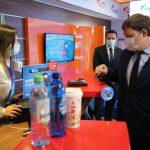 NIS i VISA: Inovacije u službi potrošača