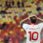 UEFA udarlia Makedonce po džepu: Dobili novčanu kaznu zbog kršenja kovid protokola na Euru!