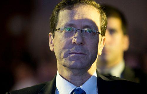 Promene u Izraelu: Isak Hercog izabran za novog predsednika (FOTO)