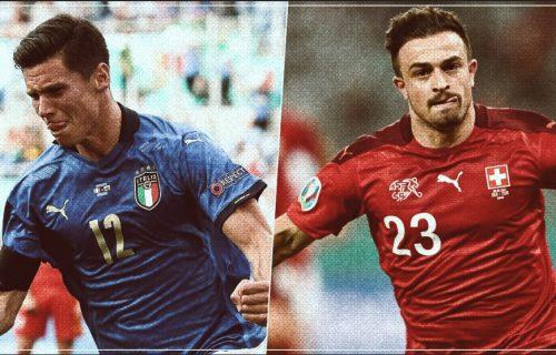 Italija srušila i Vels, Švajcarska ubedljivo do 3. mesta: Gotova je prva faza - užasna Turska ide kući!