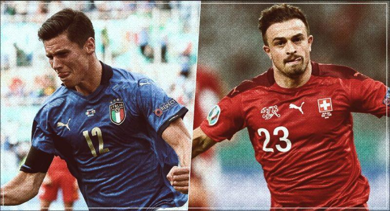 Italija srušila i Vels, Švajcarska ubedljivo do 3. mesta: Gotova je prva faza – užasna Turska ide kući!