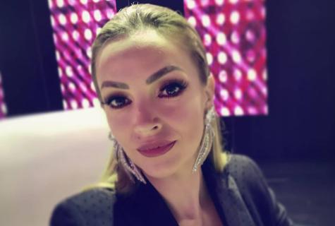Jelena Gerbec izvadila SILIKONE, pa spomenula koleginice: Sve su IZOBLIČENE, priroda je najlepša