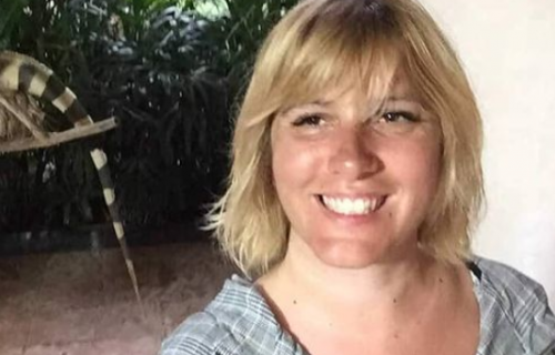 Mojoj mami PRETE smrću: Nakon tvrdnji da joj ODUZIMAJU stan, Jelena Golubović otkrila kroz šta prolazi