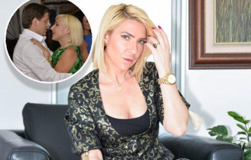 Oglasio se SUPRUG Jovane Jeremić nakon njenog prelaska na Pink: Evo šta joj je poručio (FOTO)