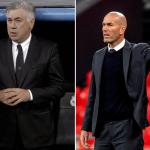"""Anćeloti """"proklinje"""" Zidana: Italijan hoće da vrati igrača kojeg je Real prodao za 30 miliona"""