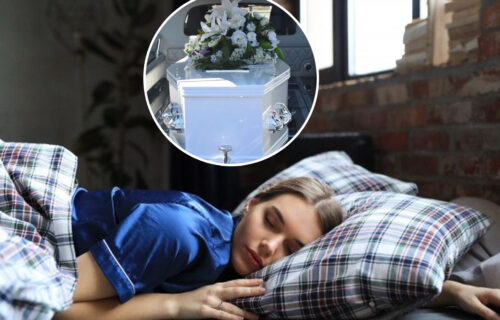šta znači sanjati pokojnika