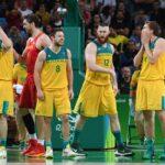 """Australija ponizila Argentinu: """"Kenguri"""" serijom od 25:0 zakazali polufinale sa SAD!"""