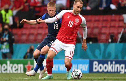 Eriksen bi ponovo mogao da zaigra fudbal: Jedan klub mu to omogućava uprkos problemima sa srcem!