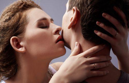 Tajne zone uživanja: Ova mesta na telu svi preskaču, a ne znaju da donose najveće zadovoljstvo u krevetu