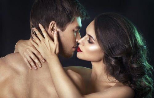 Moja devojka želi da vodimo ljubav s još jednom ženom, zanemeo sam kada sam video KOGA je odabrala!