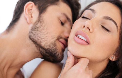 Samo jedan pogled na muškarca je dovoljan da procenite da li želi vezu, ili AVANTURU