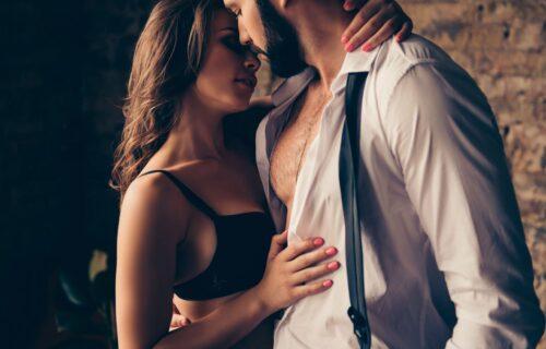 Posle koliko dejtova je U REDU da prvi put vodite ljubav s novim partnerom i kada ljudi najduže čekaju?