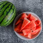 Beprekorni parčići lubenice za samo nekoliko SEKUNDI: Potrebna vam je jedna stvar koju imate u KUPATILU