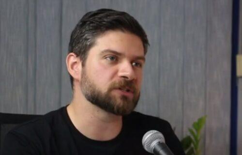 Miloš Nikolić raskrinkao pozadinu ekoloških protesta: Građani nisu naivni, političari su lešinari (VIDEO)