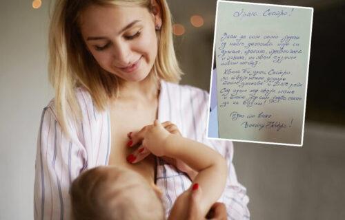 """""""Sada idem kod mame i tate. Voli te Viktor"""": Priča iz Požarevca RAZNEŽILA celu Srbiju (FOTO)"""