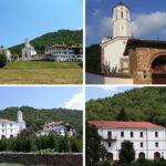 Duhovni svetionik devet i po vekova: Danas se slavi veliki jubilej manastira Prohor Pčinjski