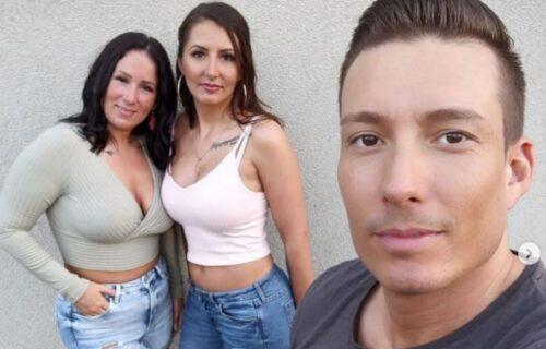 Marko (35) je oženjen, i planira da se venča sa svoje dve devojke, a reakcija njegove supruge je POBEDILA