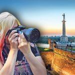 """To je čist BEZOBRAZLUK"": Beograđani BESNI zbog zabrane fotografisanja Kalemegdana bez najave"