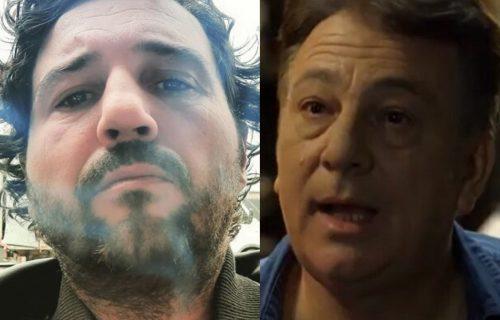 Nakon što je glumac pretučen, oglasio se Vladan Savić zbog kog je IZBIO INCIDENT: Evo šta je imao da kaže