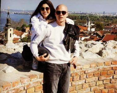 SVADBA mladog glumačkog para: Brat Tamare Dragičević oženio je KOLEGINICU, a evo šta ona misli o tome!