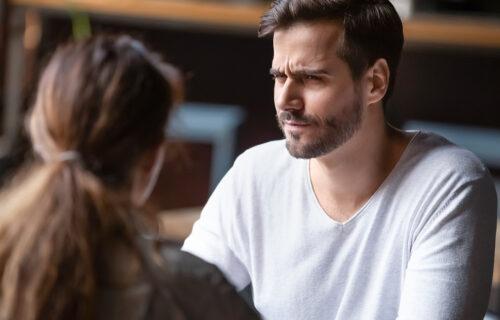 """Predrag (35) hteo da nagovori devojku na BEZOBRAZLUK i napravio HAOS: """"Muškarac ili žena - nebitno mi je"""""""