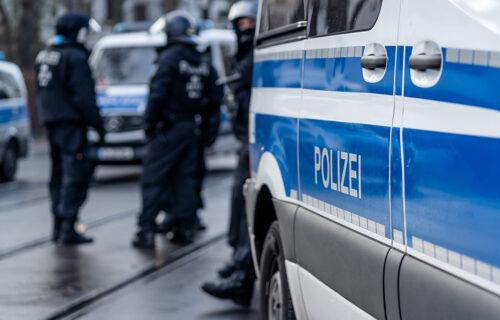 Mladić bio PREKRIVEN KRVLJU: Srbin uhapšen u Austriji, pretukao kupce kojima je prodavao drogu