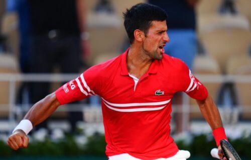 Legendarni teniser progovorio o borbi Novaka, Federera i Nadala: Rekao je ono što NIKO nije smeo!