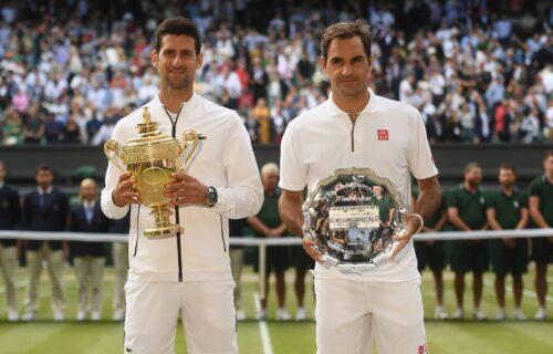 Pred Novakom ozbiljan zadatak: Đoković do kraja karijere juri Federerov rekord za istoriju!