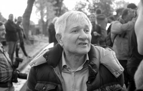 ODLUČENO: Evo gde i kada će biti sahranjen Novica Zdravković