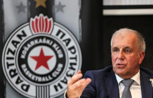 Kakav potez Partizana: Crno-beli u specijalnim dresovima kreću po trofeje (VIDEO)