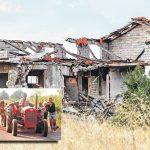 Hrvati rešili da DOKRAJČE Srbe: Zapalili im kuće, pa im još traže da PLAĆAJU te iste ruševine