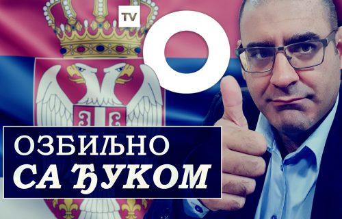"""EKSKLUZIVNI INTERVJUI u emisiji """"Ozbiljno sa Đukom"""" uskoro u produkciji """"Objektiv TV""""! (VIDEO)"""