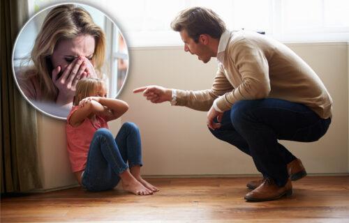 """Otac iz noćne MORE: """"Zabranila sam mu da viđa ćerku nakon ovih UŽASNIH komentara"""""""