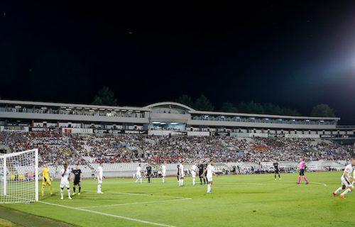 Iz Zvezde u Partizan: Pao potpis u Humskoj, vezista zadužio crno-beli dres! (FOTO)
