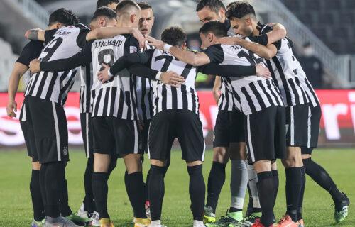 Najluđa vest dana: Fudbaler Partizana ne igra Evropu zbog suspenzije od pre 7 godina!