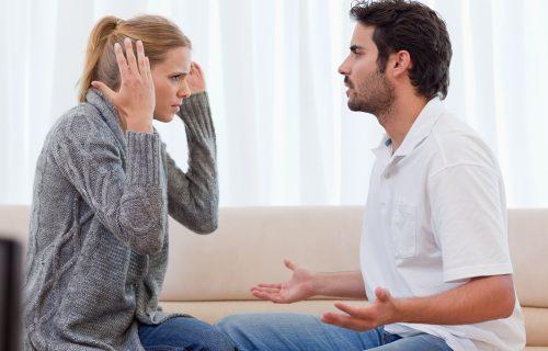 Ako vas muž IZLUĐUJE, evo šta treba da uradite: Ruski psiholog otkriva kako da SAČUVATE svoj brak
