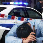 Šokirao saobraćajce u Ivanjici: Vozio sa skoro 3 PROMILA alkohola u organizmu