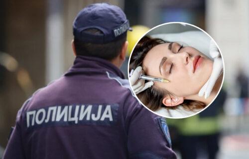 Uhapšena još jedna NADRILEKARKA: Olgica UNAKAZILA muškarce i žene, operisala po Beogradu i Banjaluci