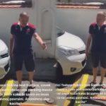 Skandal na Voždovcu: Bahati muškarac hteo da prisvoji PARKING, pa čekićem NAPAO čoveka sa detetom (VIDEO)