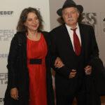 Još se držimo sa ruke! Šerbedžija slavi 30 godina braka sa Lenkom: Glumac se obratio EMOTIVNOM porukom