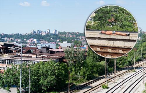 """""""Ko hoće, nađe način"""": Muškarac u Rakovici OBJASNIO šta je život, o njegovom postupku BRUJE mreže (FOTO)"""