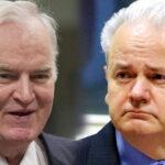 """Objavljeni TRANSKRIPTI razgovora Miloševića i Ratka Mladića: """"Ja imam snimke, to nije bilo u Srebrenici"""""""