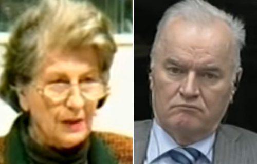 """""""Žao mi je Mladića, on nema veze sa GENOCIDOM"""": Plavšićeva progovorila o STVARNIM događajima tokom rata"""
