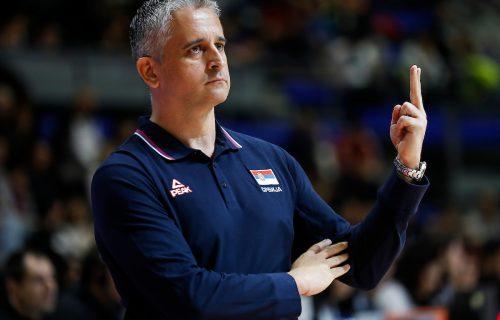 Sjajne vesti za Kokoškova: Srbija dobila dva velika pojačanja pred polufinale!