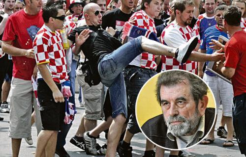 Od Srba u Hrvatskoj sada žele da NAPRAVE PODANIKE: Obnavljanje HPC je povratak ustaštva, to je ideologija