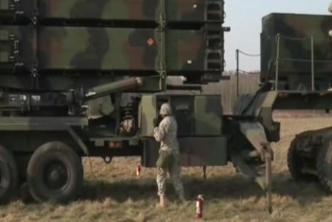 Amerikanci napuštaju i Bliski istok? Povlače se raketni sistemi PATRIOT i THAAD kao i borbeni avioni